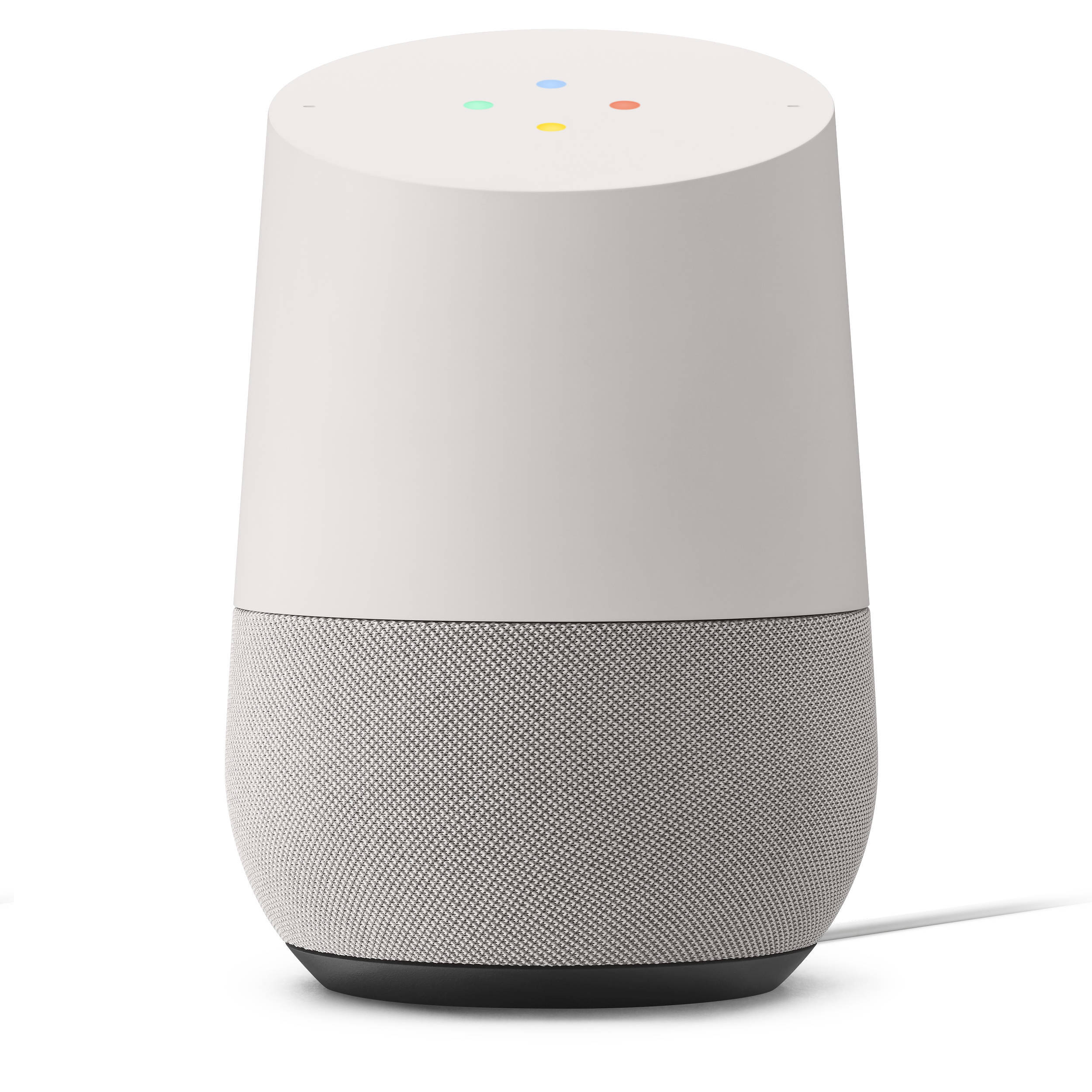 google home product from indigo