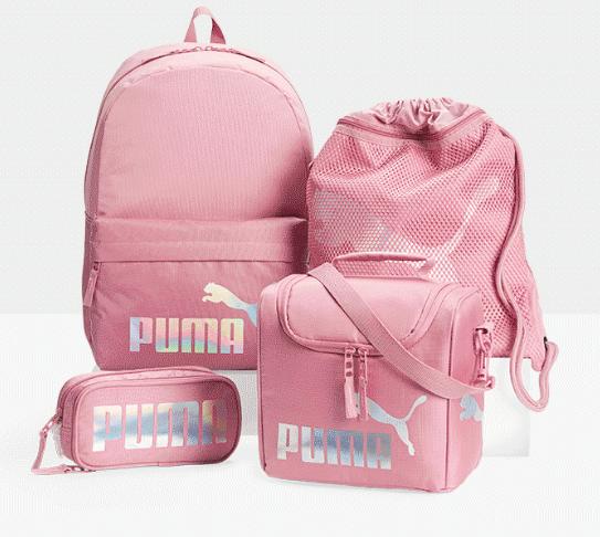 Globo Puma Accessories