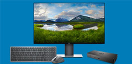 dell electronics and accessories