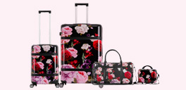 Enjoy 30% off Triforce Luggage at ShopBentley.com!