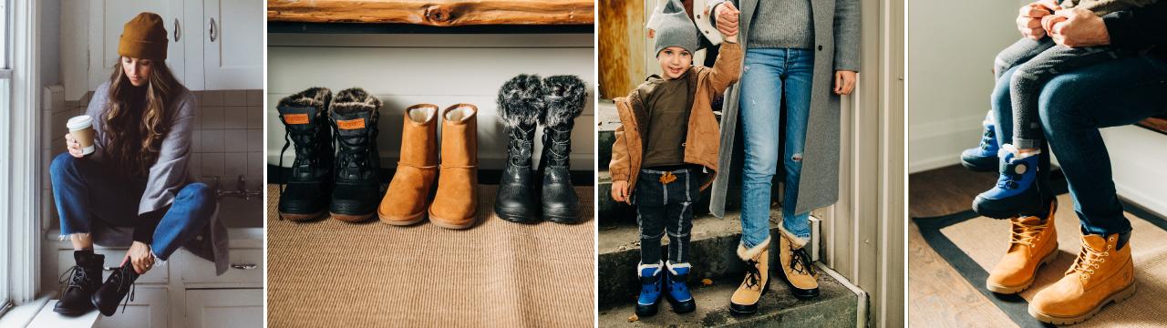 The Shoe Company image