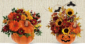 Teleflora Save up to 30% on one of a kind flower arrangements