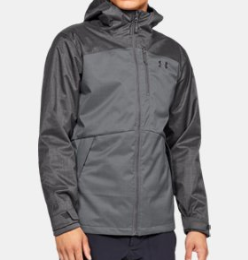 Under Armour Dark Grey Jacket