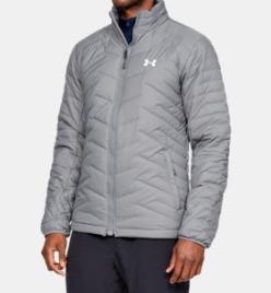 Under Armour Grey Jacket