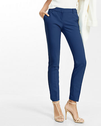 Express Womens Dress Pants