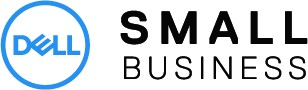 Dell Small Business logo