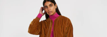 Winter Sale! Get up to 60% off women's sale items at Frank And Oak