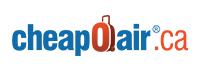 cheapOair.ca logo