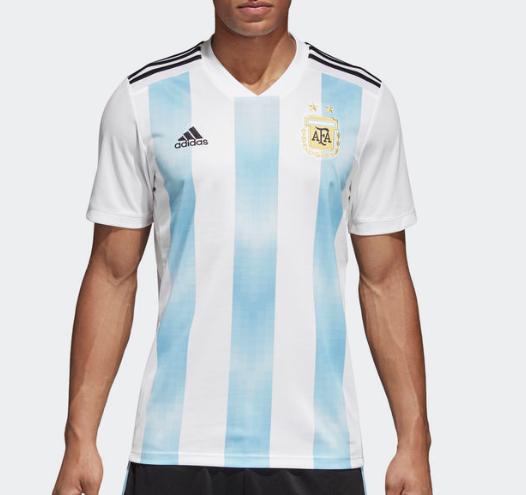 Adidas Argentina Shirt