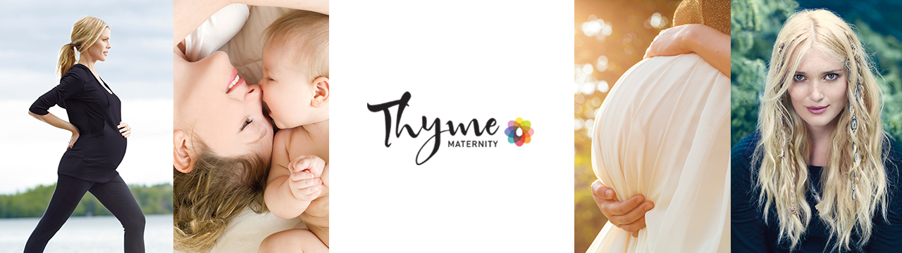 Thyme Maternity image