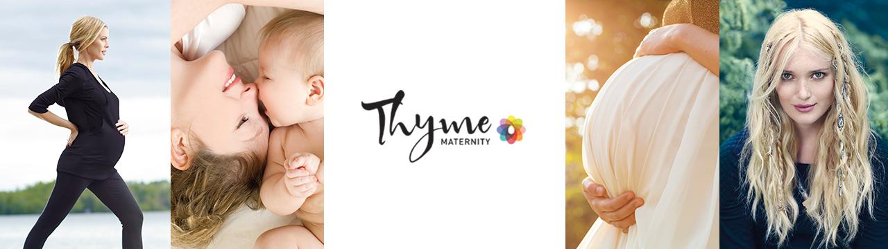 Thyme Maternity image