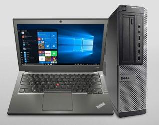 Tiger Direct Refurbished PCs