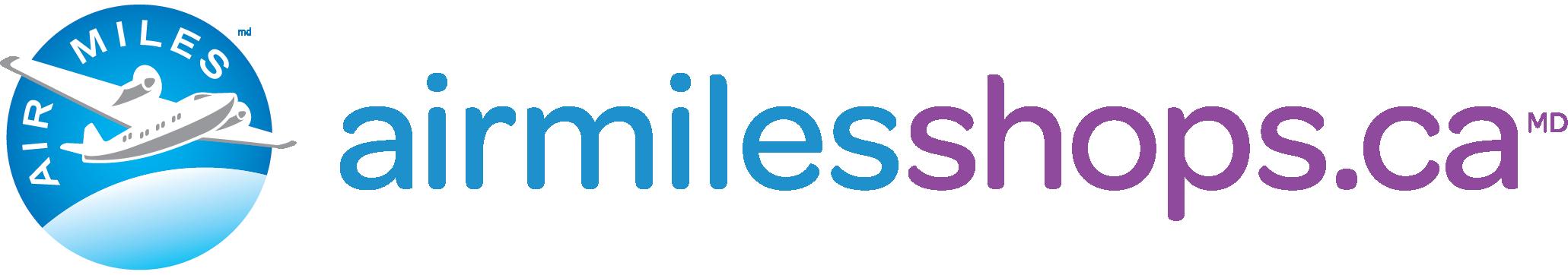 airmilesshops.ca logo