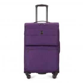 Bentley Purple Bag