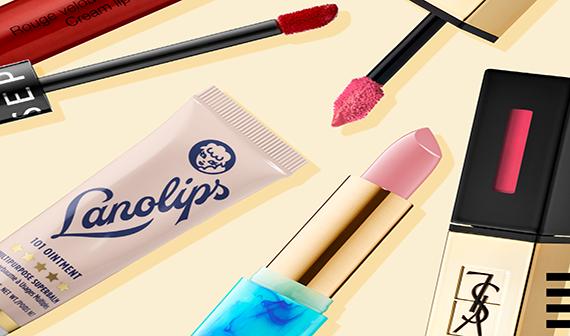 Sephora Lipsticks