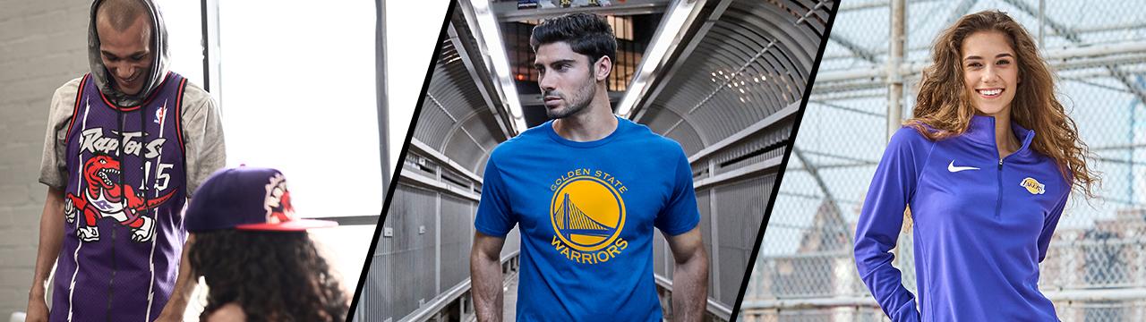 NBA Store Canada Image