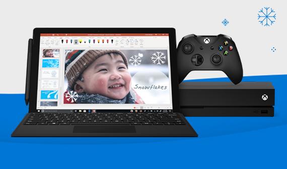 Microsoft Items