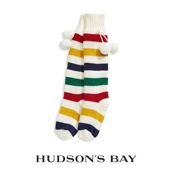 HBC Cottage Socks