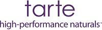 Tarte Cosmetics logo