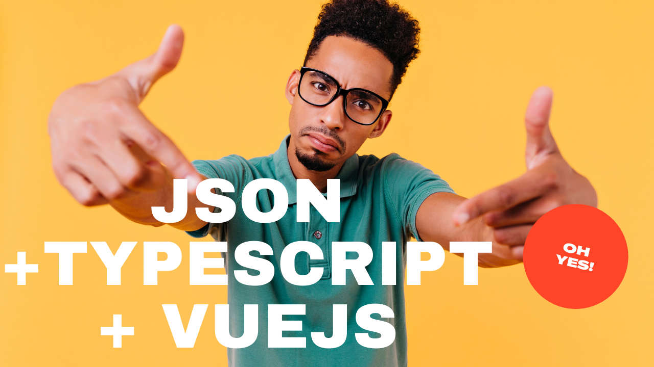 Parsing JSON objects as custom classes in Typescript and Vue