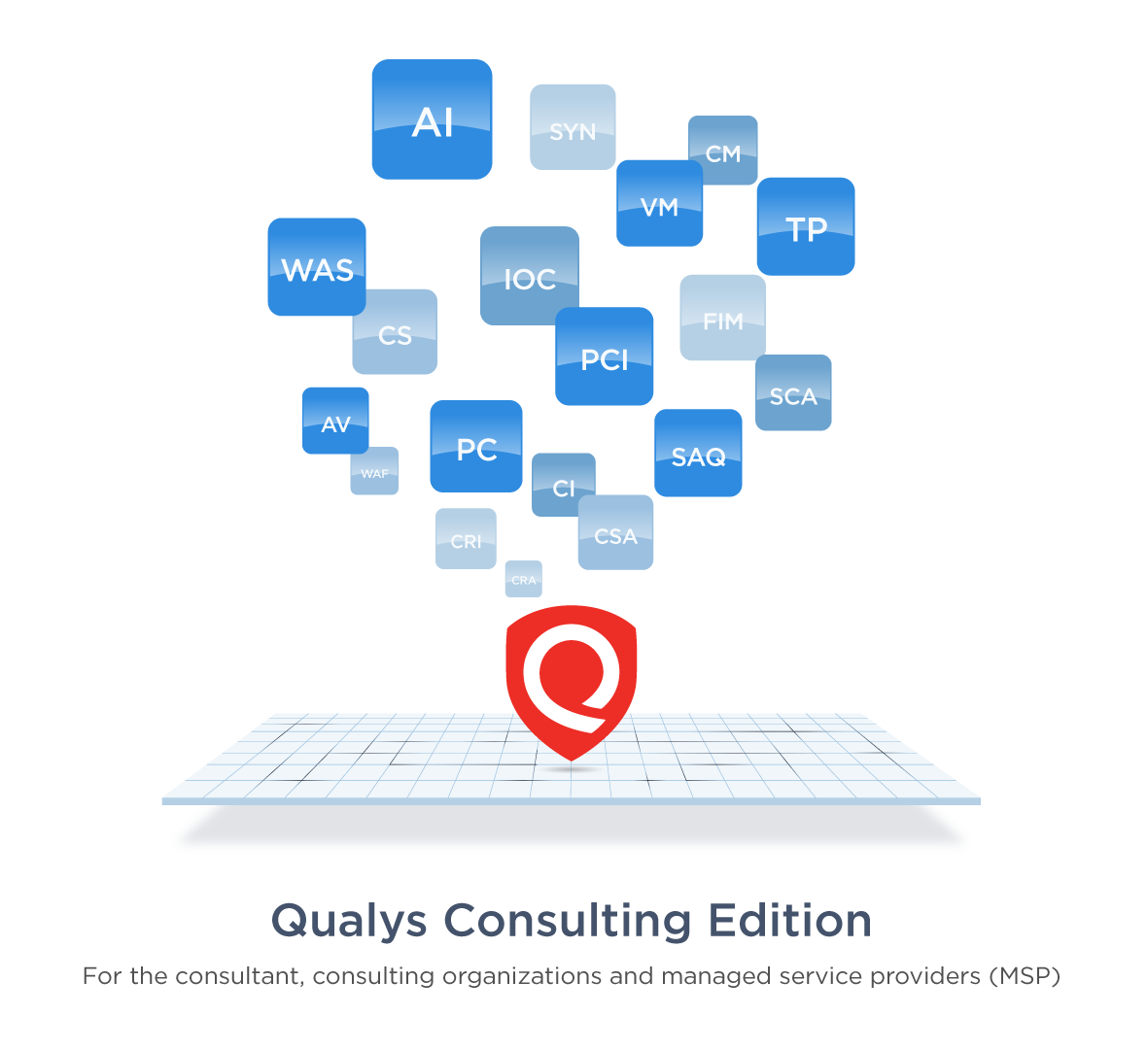 Qualys Introduces New Comprehensive Offering for Consultants