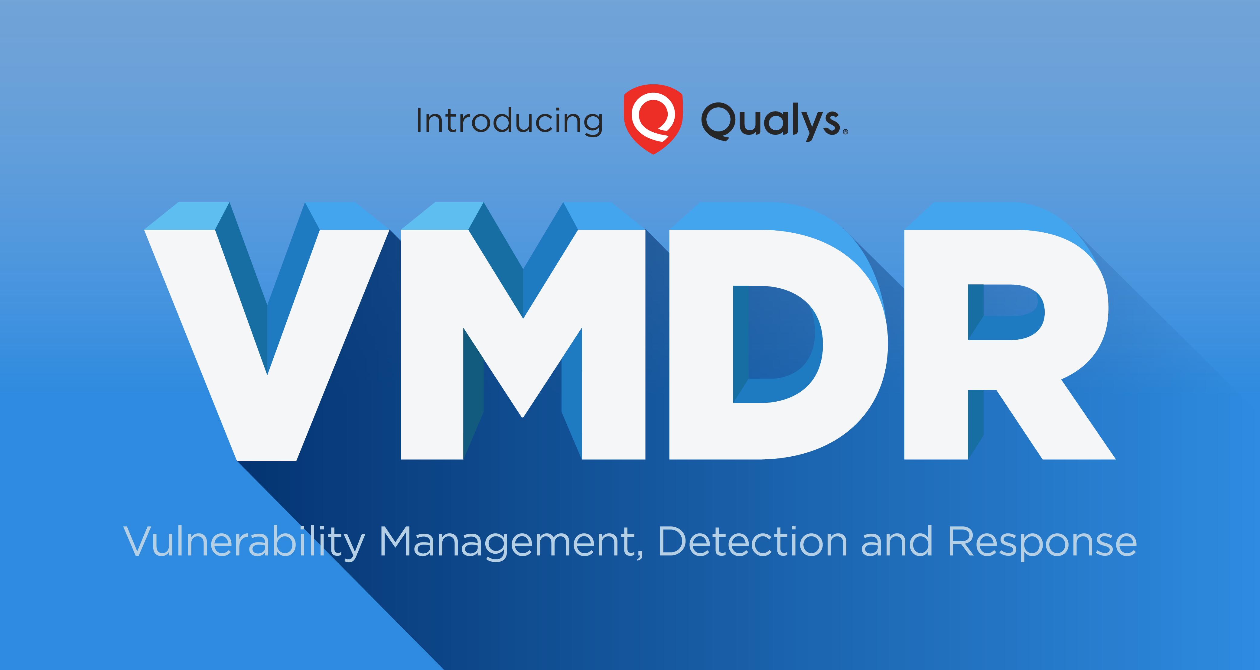 VMDR-Banner