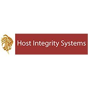 Host Integrity Systems, Professional Services and Unitas logo