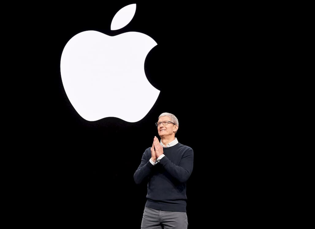 Apples-keynote-event Tim Cook-03252019
