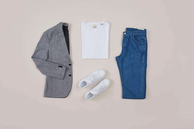 Business Kleidung Fur Herren Zalon By Zalando De