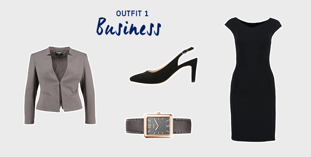 Claire Underwood outfits 1