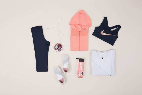 3538c32e284a Modische Fitness Outfits für Damen   Zalon by Zalando AT