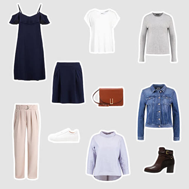 Stockholm outfits