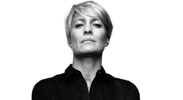Claire Underwood - De Mode van House of Cards