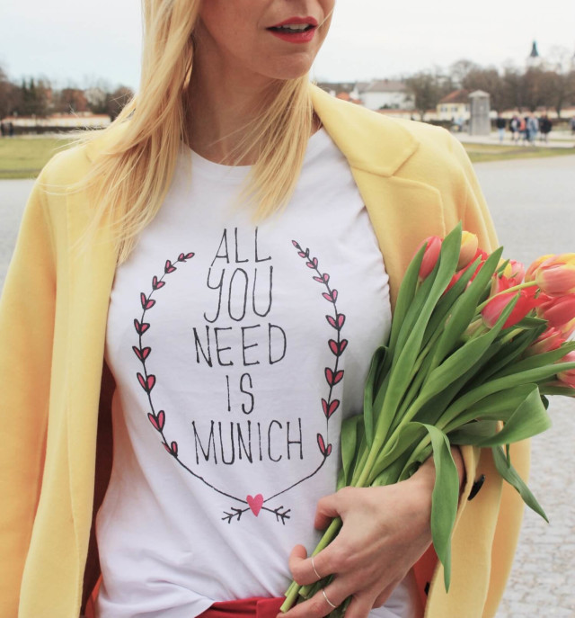 All you need is Munich