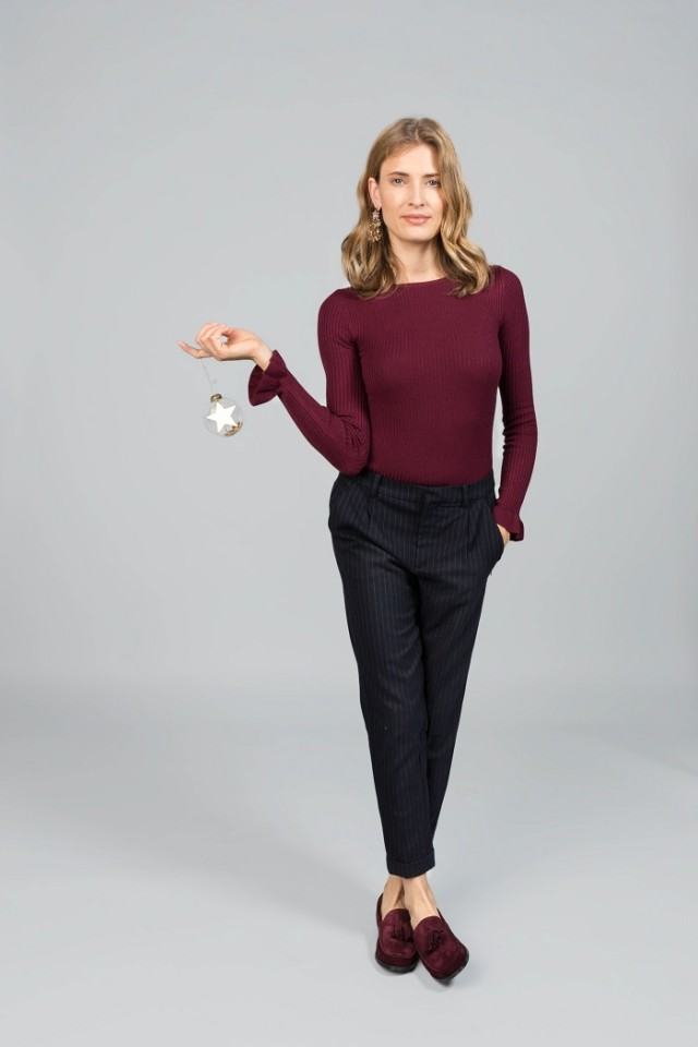 Kersttrui Man Vrouw.Kerst Outfit Inspirerende Tips Zalon By Zalando Nl
