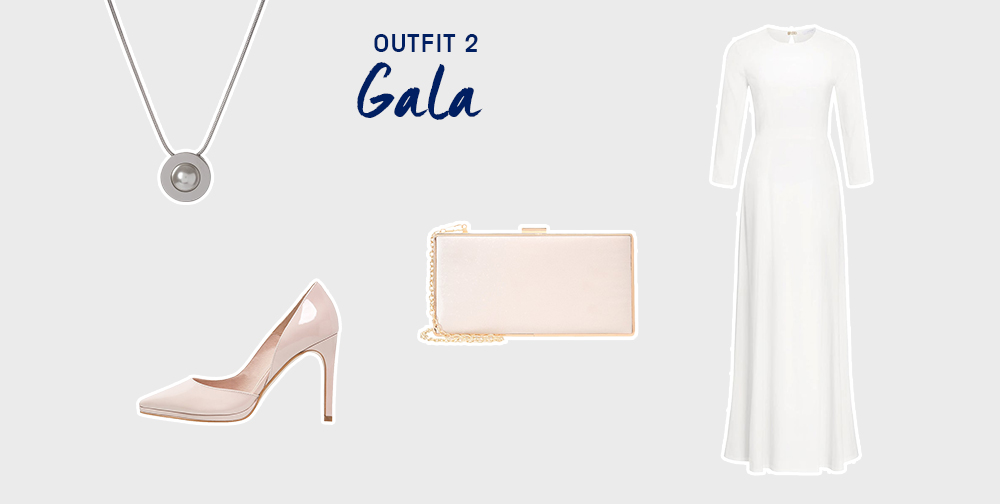 Claire Underwood outfits 2