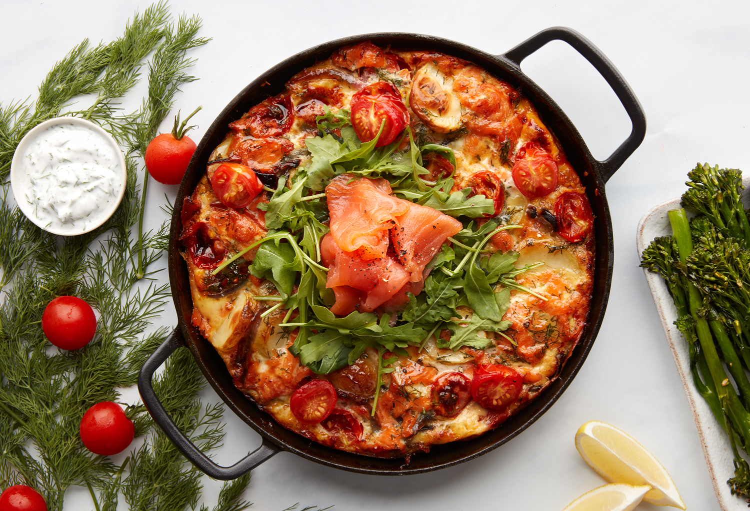 Smoked-salmon-frittata-with-dill-yoghurt_1RS