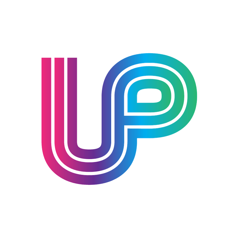 Up Logo - About Us
