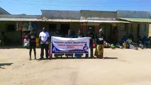 World Breastfeeding Day In Chitambo