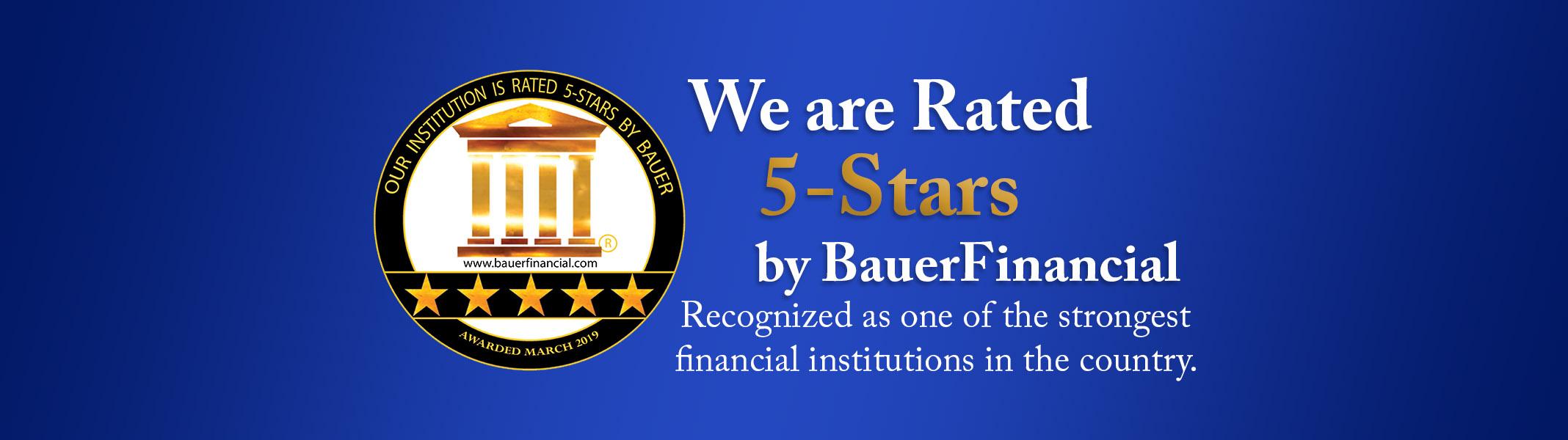 BauerFinancial
