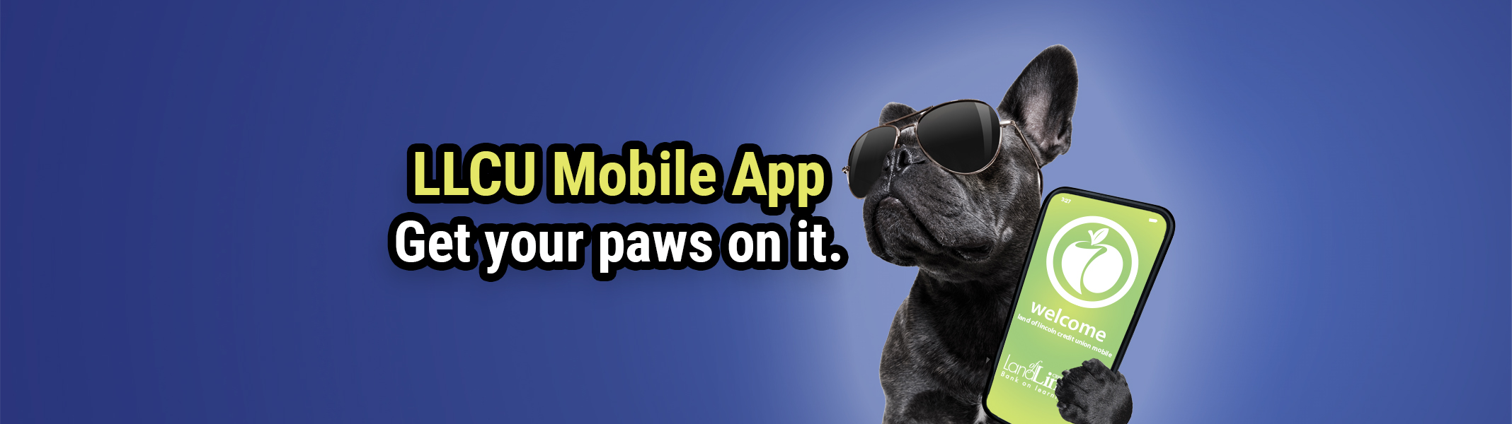 Mobile App Pup