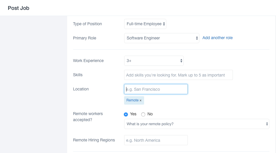 AngelList Remote Jobs