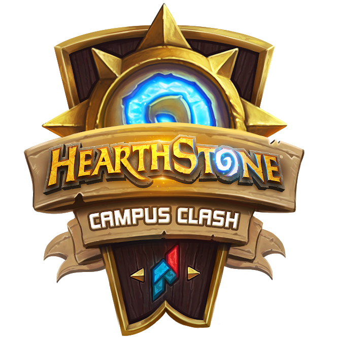 Hearthstone Campus Clash: Winter 2019 - Swiss