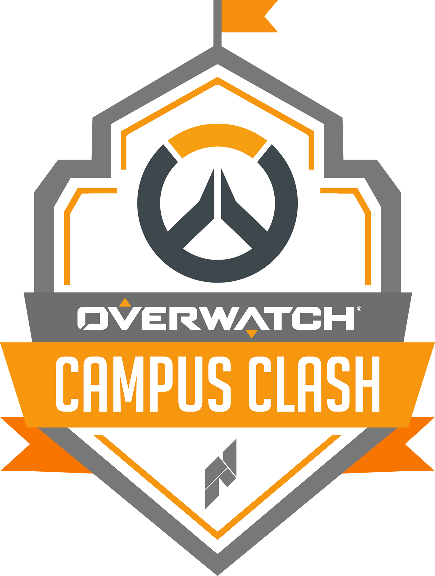 Overwatch Campus Clash: Spring 2020