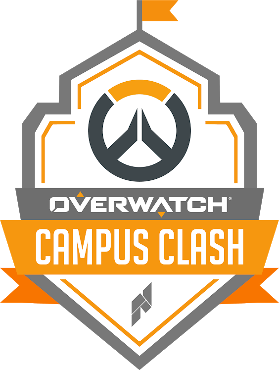 Overwatch Campus Clash: Winter 2019