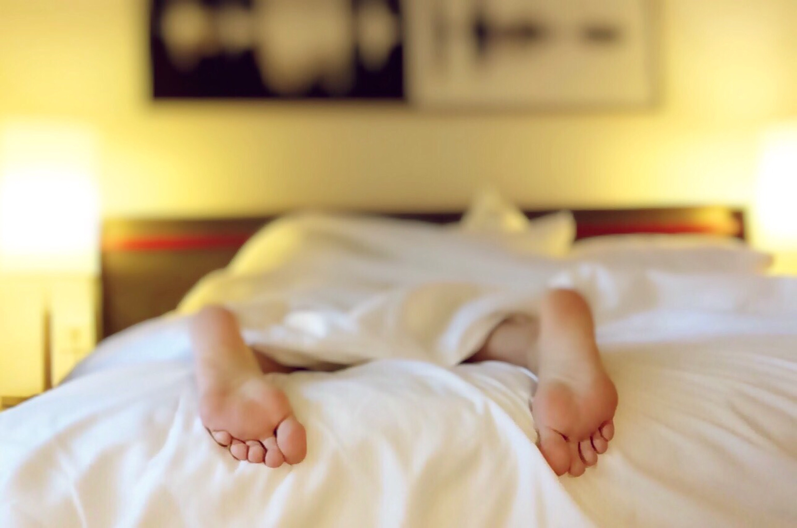 Restful sleep and how to achieve it