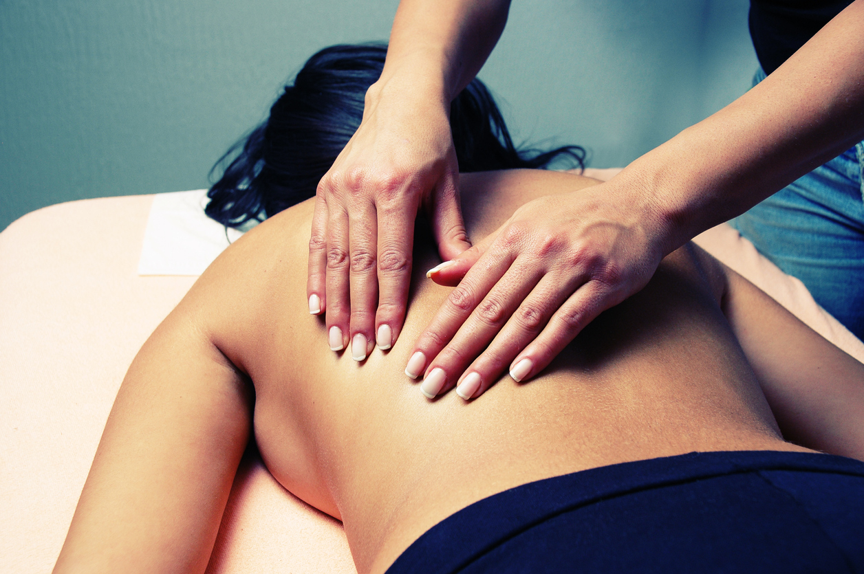 What is a remedial massage?