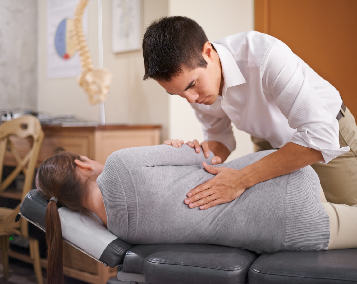 Physiotherapy for Lower Back Pain