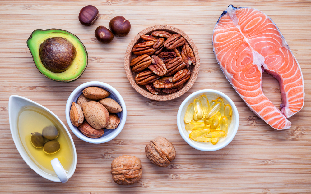 Essential Fatty Acids - Essential nutrients for your brain, heart and whole body