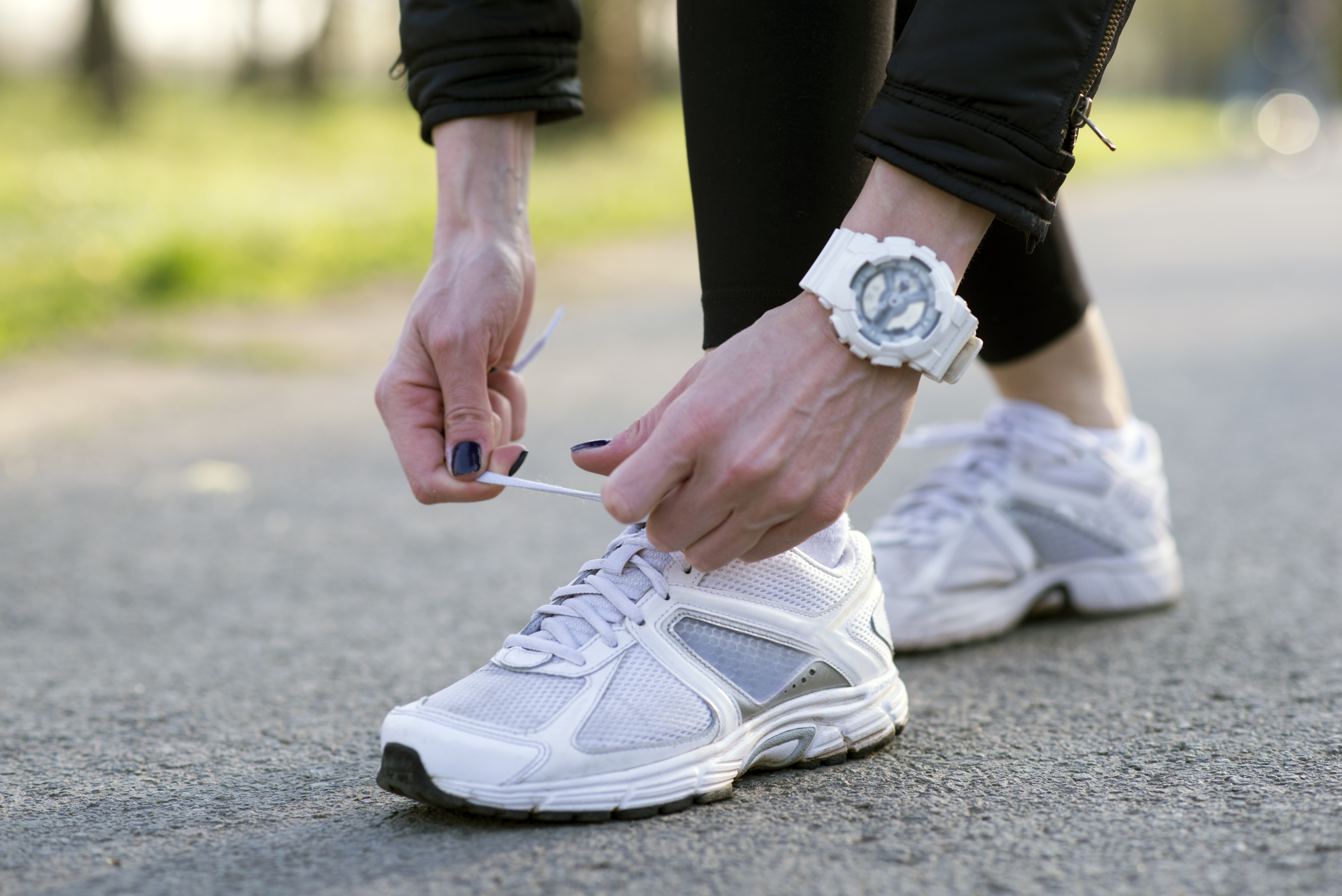 5 Areas where Exercise is like Medication